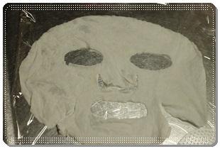 おすすめできない、100均ダイソー 「フェイスケアマスク10枚入り」を使った感想?