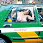 「むらむらして触ったが、強 姦する意思はなかった」 酒に酔った少女を乗せたタクシー運転手がわいせつな行為をして強 姦しようとして逮捕