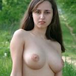 チェコ美女 Zuzana セクシーヌード画像