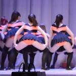 ロシアの10代少女たちがダンス発表会でセクシーな腰振りダンスを披露して波紋