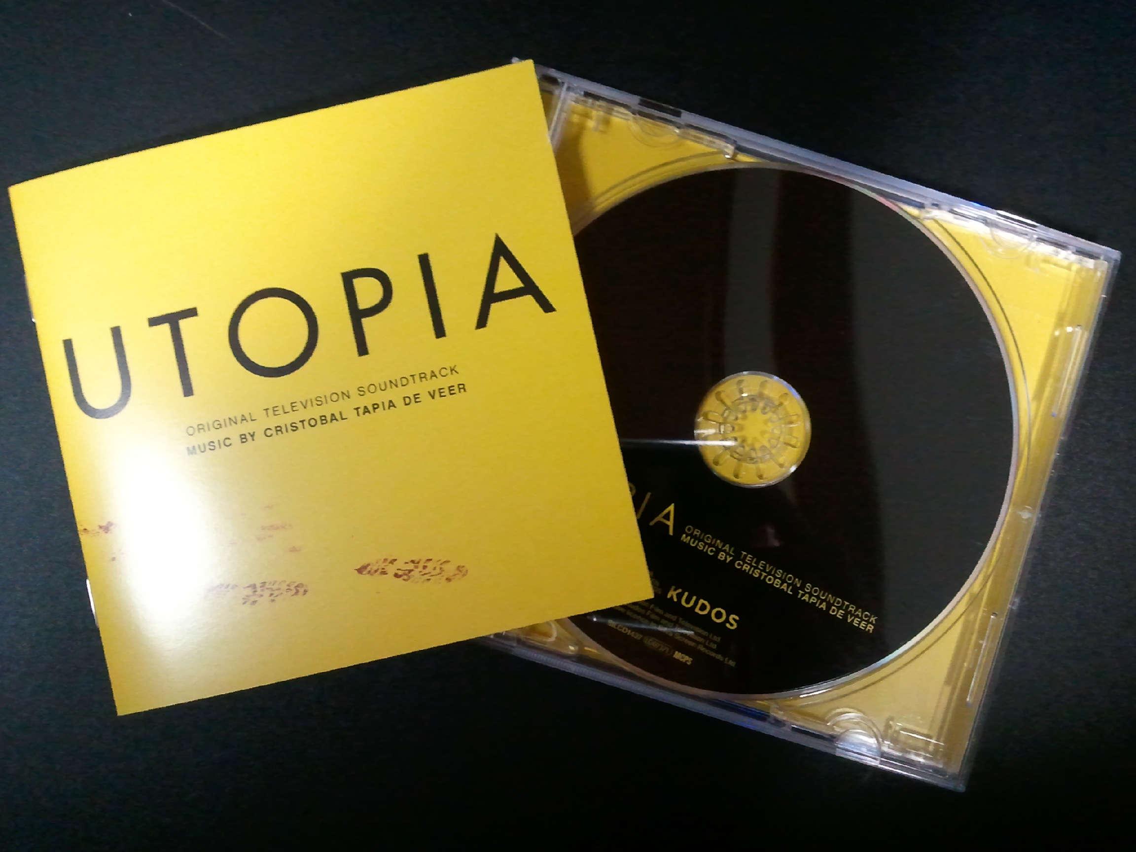 UTOPIA Soundtrack