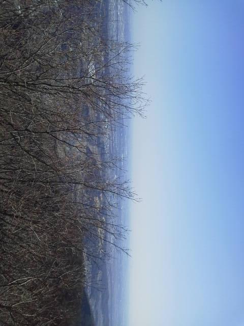 仏果山山頂景色2