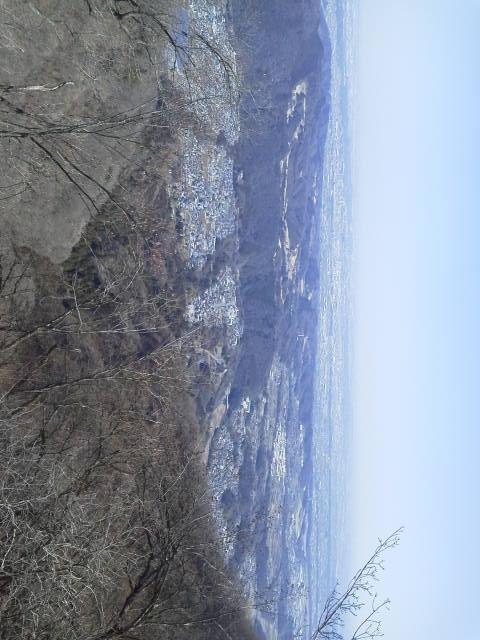 仏果山手前景色 (2)