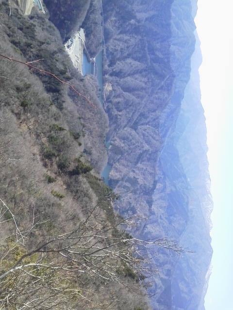 仏果山手前景色