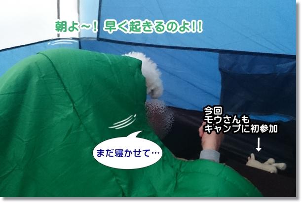 キャンプにGo! 最終回2