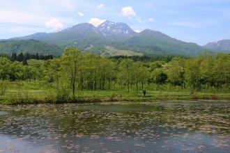 150524妙高高原いもり池(1)