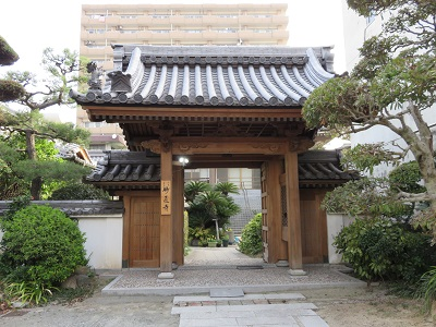 IMG_1747 妙蓮寺
