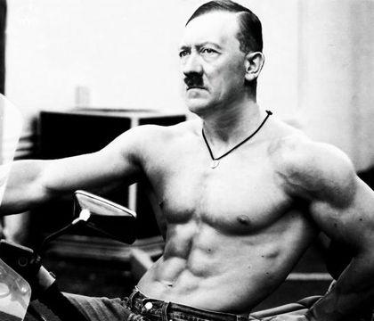 ヒトラー総統