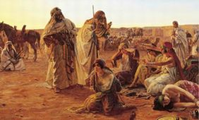 ユダヤ奴隷
