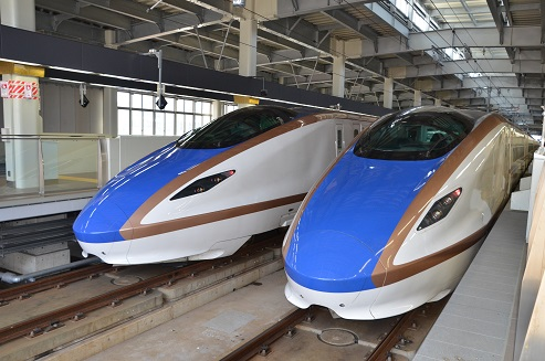 北陸新幹線_201506-1