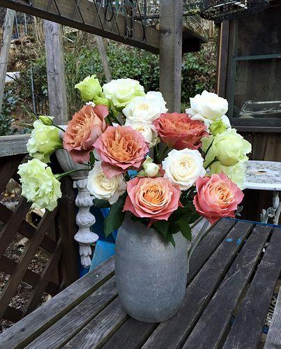 1,18バラの花束