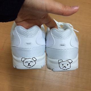 有輝の靴-B