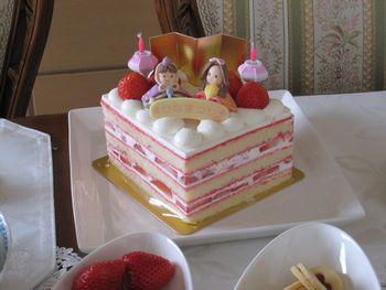 IMG_0044ひな祭りケーキ