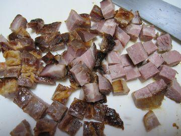 IMG_0080チャーハン用焼き豚
