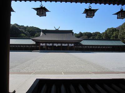IMG_0115橿原神宮