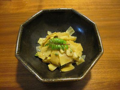 IMG_0213竹の子の姫皮煮