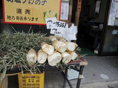 IMG_0254竹の子直売