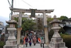 150101-5山田 伊射奈岐神社