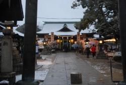 150101-1泉殿宮 雪3