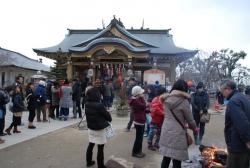 150101-6佐井寺 伊射奈岐神社