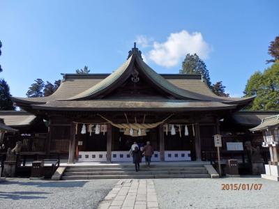 P10711841月7日阿蘇神社