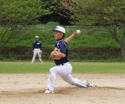 P4122354雀暮林 リリーフ投手