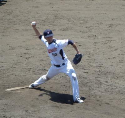 P52132315回表から登板熊本吉野投手
