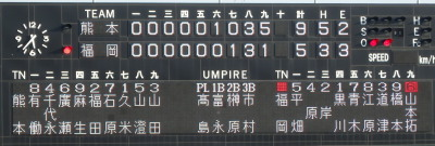 P5213346試合結果