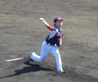 P5213268 福岡 黒川投手