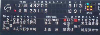 P5213263第3試合結果