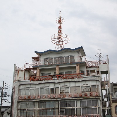 長浜タワー