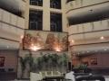 ④ホテルロビー