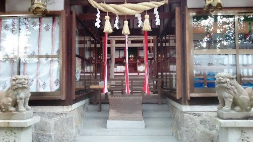 添御縣坐神社10
