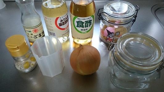 玉ねぎの酢漬け01