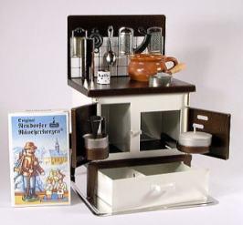 Niniature Kitchen Tool01