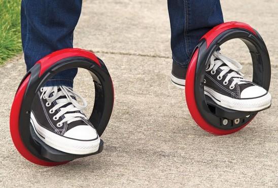 蛇行円形スケート01