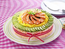 寿司ケーキ05