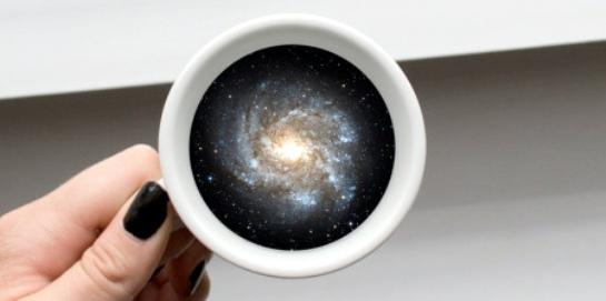 ヒーカップ銀河