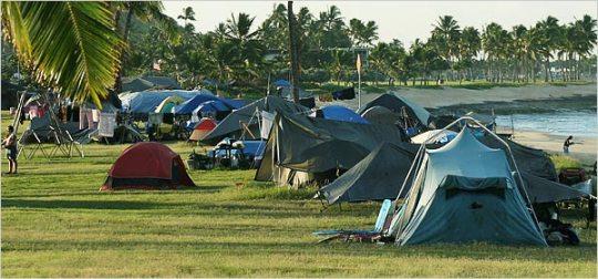 ハワイホームレス01