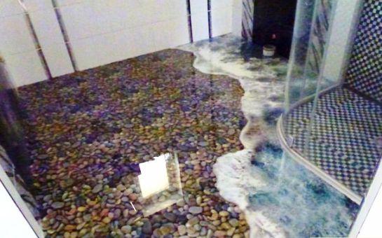 3D浴室床03
