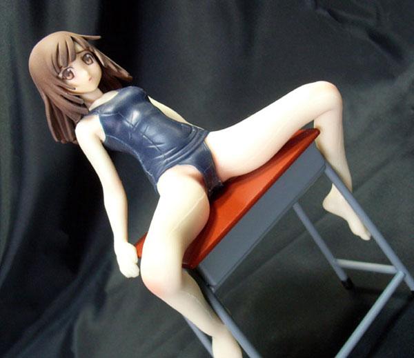 千石撫子 可動フィギュア ぷぎあ01