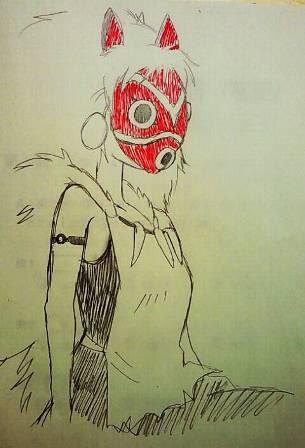 もののけ姫