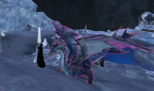 神竜ハイドラ