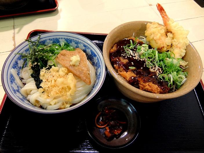 讃々味噌カツ1