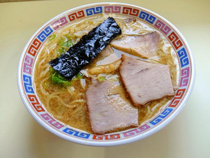 大橋ラーメン6