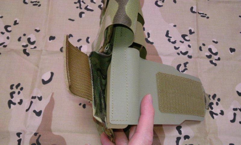 BFGトリプルM4マガジンポーチ2