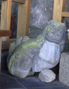 元宮磨崖仏4