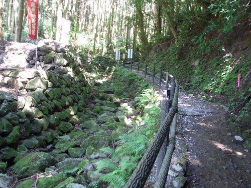 熊野磨崖仏3