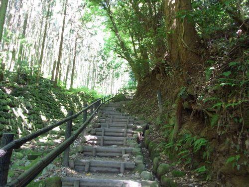 熊野磨崖仏4