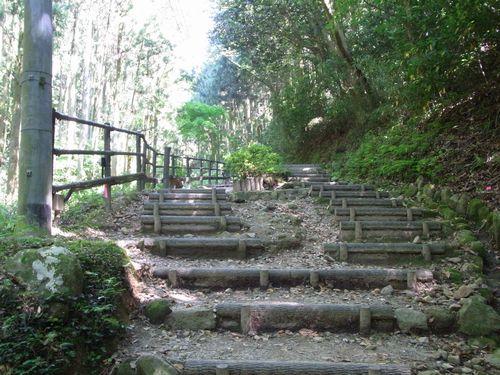 熊野磨崖仏5